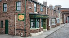 Coronation Street 'saddened' to hear of Neville Buswell's death