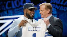 How the NFL made the NFL Draft its 'off-season Super Bowl'