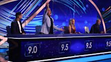 'Dancing On Ice' fans accuse judges of upping scores to save disaster series
