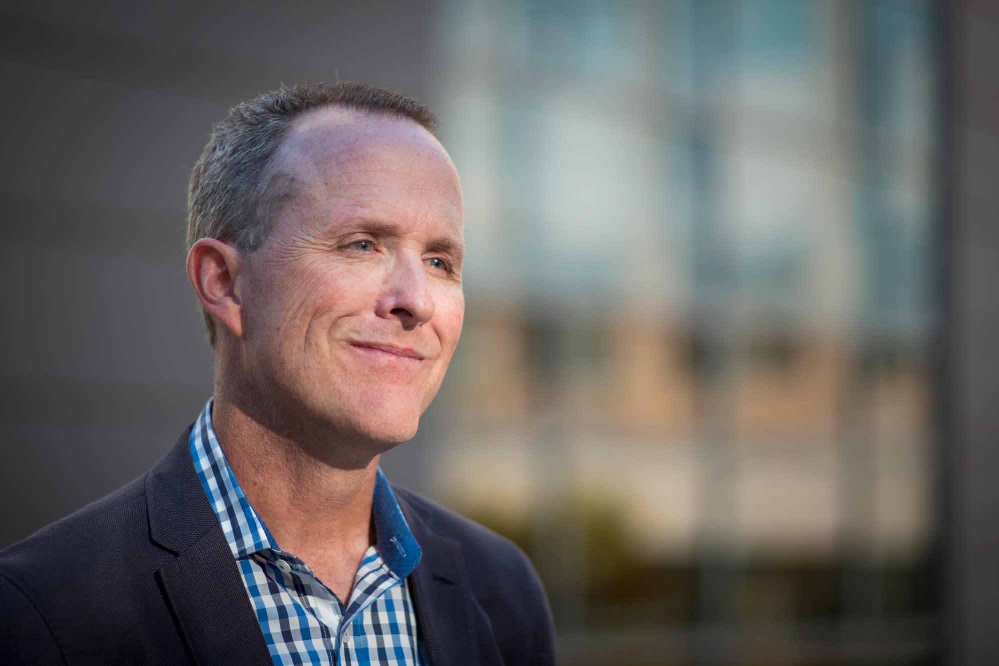 Morgan Stanley's Teflon Banker Chases Next Deal After Uber Flops