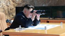 Kim Jong Un Vows to Never Put North Korea's Nukes on the Negotiation Table