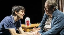 A Number, Bridge Theatre review: Roger Allam stars in a brief and beautiful investigation into identity