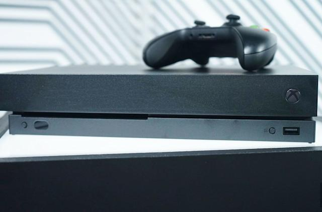 The best Xbox One games