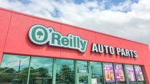 O'Reilly Automotive, Inc  (ORLY) Stock Price, Quote, History