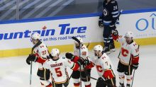 Morning Flurries: Calgary moves on to the Western Conference playoffs