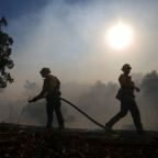 Northern California wildfire kills 42 to rank as deadliest in state history