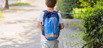Utah legalizes 'free-range parenting'