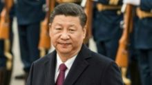 Xi is everywhere: China's omnipresent leader