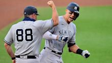 Oddsmakers: Yankees favorites to win 2021 AL pennant, second choice to win World Series