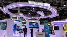 Tencent Stock Rises As Profit Tops Views, Advertising Revenue Jumps