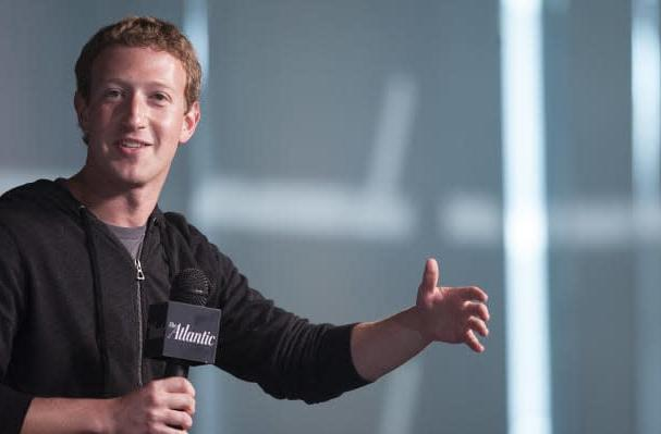 Researchers can profile Facebook users to a 'T' with just their likes
