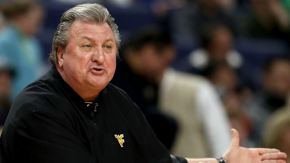 WVU's Bob Huggins mocks NCAA rules committee for considering changes