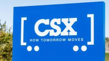Run Away from CSX Stock as It Comes Way off the Rails