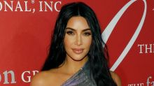 Kim Kardashian Says She Has Gained 18 Pounds A Year After Controversial Weight Loss