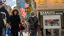 New York Cases Climb; South by Southwest Canceled: Virus Update