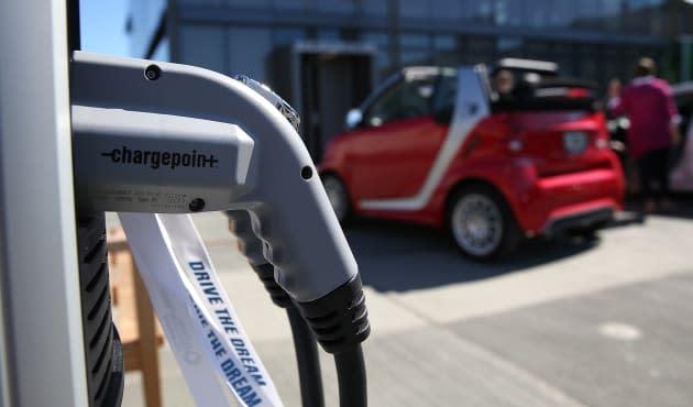Dyson's new battery tech promises longer-lasting electronics