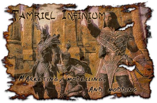 Tamriel Infinium: Marketing, modeling, and modding the Elder Scrolls Online