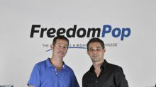 Super Cheap Mobile Service FreedomPop to Offer Family Plans