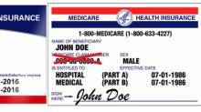 Just Get Your New Medicare Card? Don't Fall for These Scams