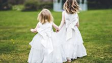 Bride who banned her niece's superhero dress from wedding faces online backlash
