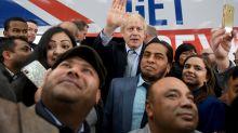 Boris Johnson Urged To Reject Tommy Robinson Endorsement