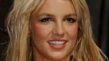 Britney Spears in ospedale: l'incidente mentre ballava