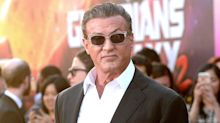 Sylvester Stallone releases 'Guardians of the Galaxy, Vol. 2' cameo online