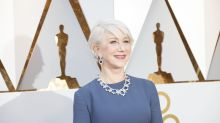 Helen Mirren talks 'Leisure Seeker,' Donald Trump rallies, and why she's never had a celebrity crush