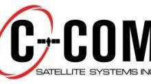 C-COM Announces Granting of Options