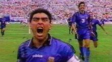 Top 10 du D10S : Buts de Maradona