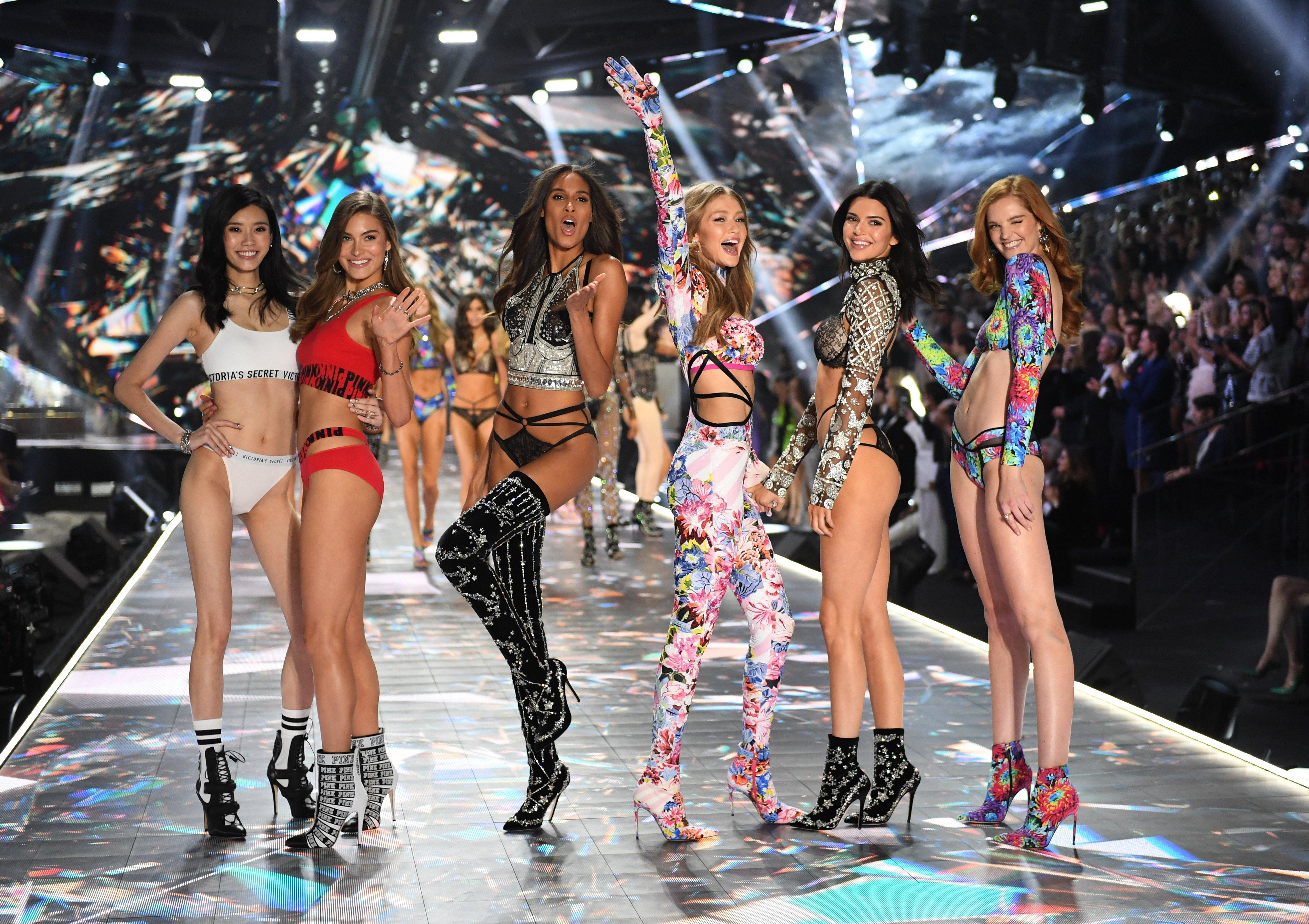 What's Next For Victoria's Secret?