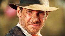 Indiana Jones es el personaje favorito de la historia del cine