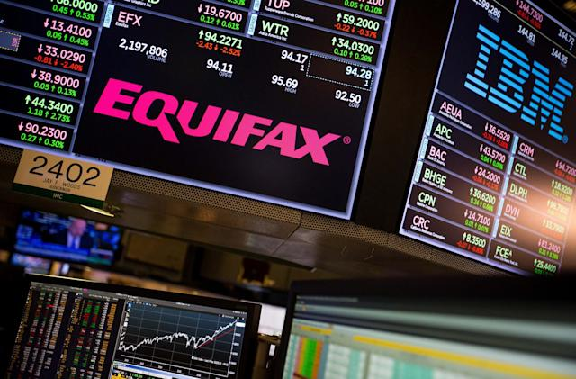 IRS hands fraud prevention contract to Equifax despite massive hack