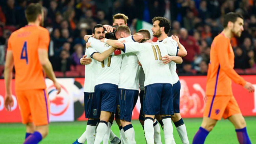 Olanda-Italia 1-2: Eder e Bonucci firmano la rimonta