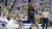 Paul scores 29, Clippers beat Jazz 98-93 to force Game 7