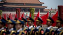 China has 'killed or imprisoned at least a dozen US spies in two years'