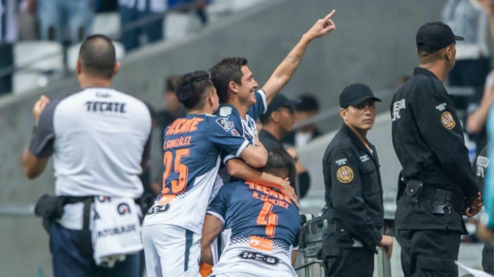 Morelia vs Monterrey: Formación, día, horario y transmisión