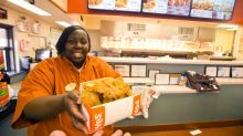 Recession concerns won't impact sales of Popeyes' new fried chicken sandwich: Restaurant Brands CEO