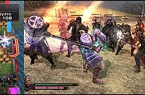 Metareview - Samurai Warriors 2