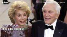 Chi è Kirk Douglas?