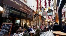 Paris busca ajuda da Unesco para preservar bistrôs