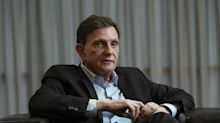 Reeleição de Crivella será teste de popularidade de Bolsonaro