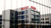 German chipmakers report lower third quarter sales as downturn bites