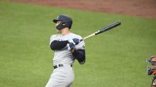 Judge hits 2 more homers vs O's, sends Yankees to 5-4 win