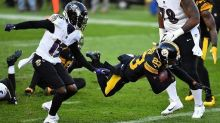 All Steelers and Ravens tests from Wednesday come back negative