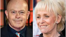 Barbara Windsor: Ross Kemp shares update on EastEnders star amid Alzheimer's battle
