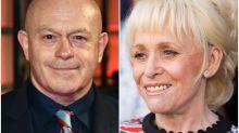 Barbara Windsor: Ross Kemp shares update on EastEnders star amid Alzheimer's battle