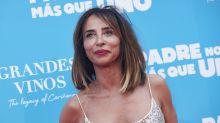 María Patiño confiesa su fetiche erótico por lamer los pies