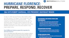Predictions for a Severe 2020 Hurricane Season Drive Need for Disaster Preparedness by Public Safety Agencies