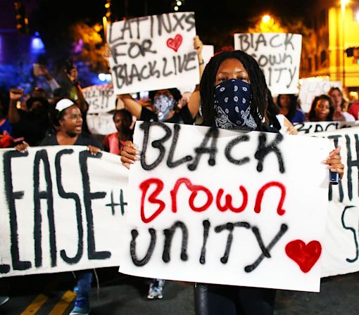 Protests in Charlotte, Atlanta after release of police shooting video